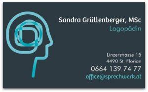 Sandra Grüllenberger